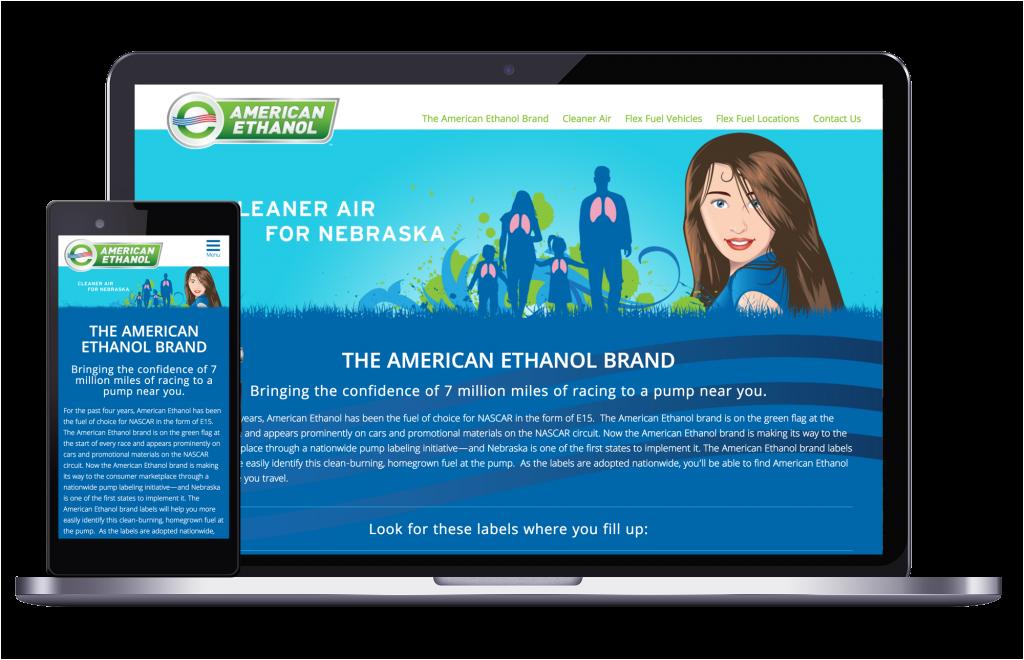 American Ethanol - Nebraska